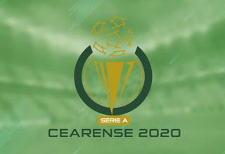 Campeonato Cearense é paralisado após novo decreto de Camilo Santana