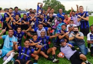 Cariri FC confirma elenco para a disputa da Série B do Campeonato Cearense 2021